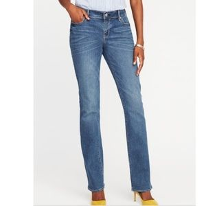 Old Navy Original Mid-Rise Jeans